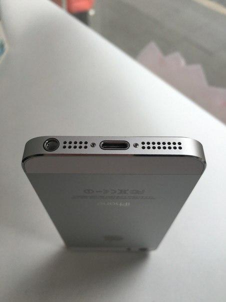 Месяц назад заказывал iphone 5s, через 6 дней я забрал его на почте) И вот решил оставить отзыв !