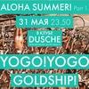 Aloha Summer! Part 1.
