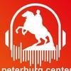 Аудиогид. События и места Санкт-Петербурга.