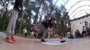 Школа брейк данса Нижний Новгород Serious Dance School Лагерь 2018 ДРУЖНЫЙ БАТТЛ Старшие финалы