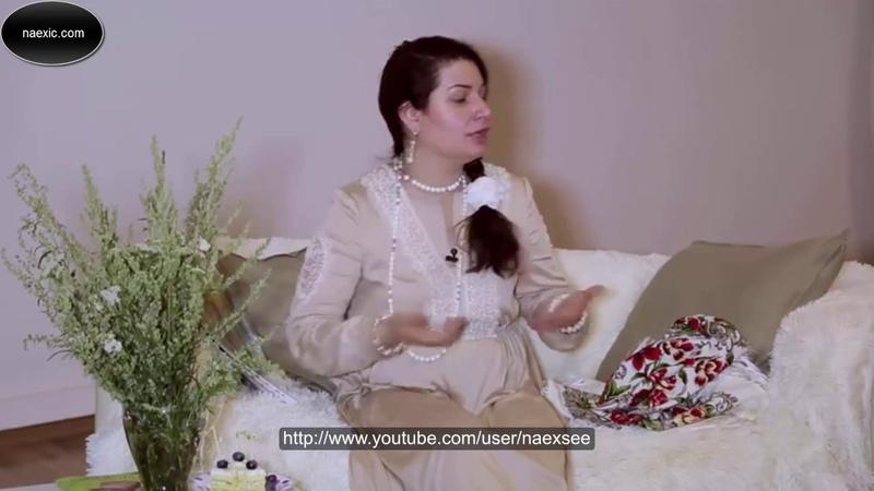 Алена Полынь - Как правильно выбрать женский платок
