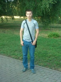 Ярослав Родянский, 25 апреля , Харьков, id155915450