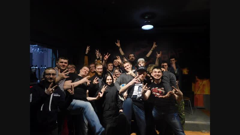 15.02 Акустический вечер с группой Мимо ка$$ы - Продолжение!