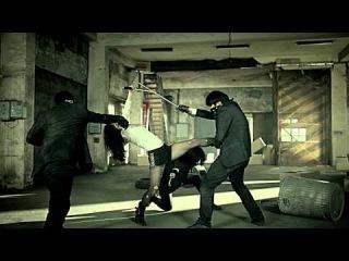 YERY BAND - Romeo Mannequin MV