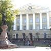 Кафедра конституційного та адміністративного пра