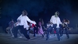 The Michael Jackson's Thriller Dance TRIBUTE 2014