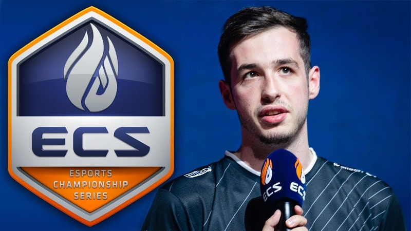 CSGO - Best of kennyS from ECS S5 Finals