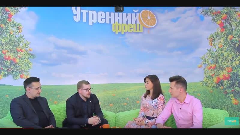Бизнес-форум для предпринимателей в Ярославле. Smart Business Forum в Ring Premier Hotel
