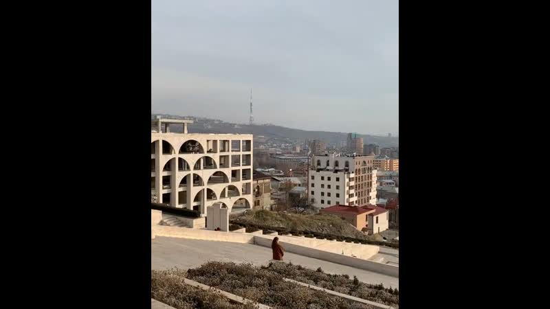 My favorite Yerevan ❤️