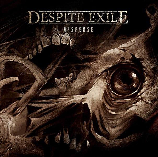 Despite Exile - Disperse (EP) (2015)
