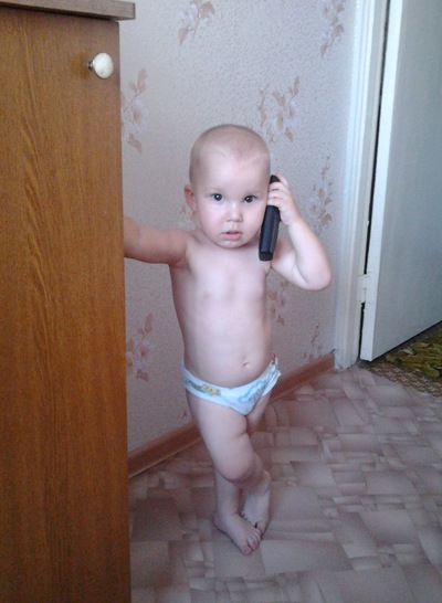Любовь Николаева, 7 августа , Заинск, id157491190