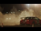 Лучшие моменты Red Bull Car Park Drift 2013 U.A.E