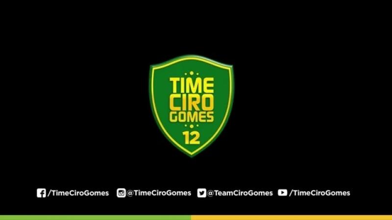 Mais uma FAKE NEWS do MBL contra Ciro Gomes. Ciro NUNCA disse que o Sul é n...