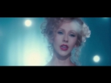 Christina Aguilera - Bound To You (Burlesque)