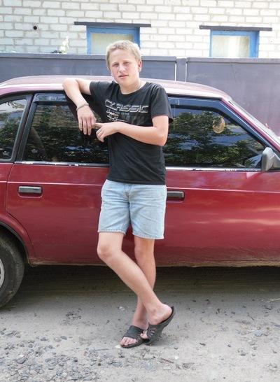 Ваня Морев, 19 октября 1997, Чернигов, id194032684