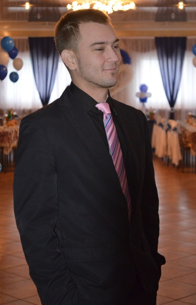 Александр Антропов, 5 ноября 1995, Барнаул, id198034623
