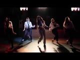 Выступление группы Zumba+Lady Style (CASA LATINA, 2018)