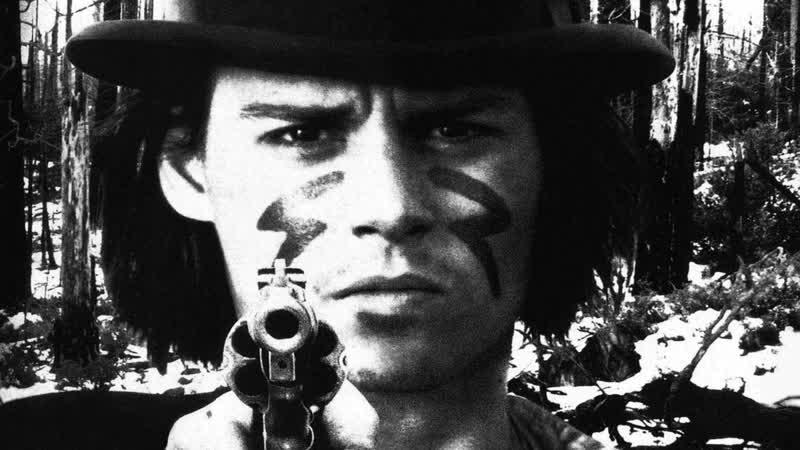 HD Мертвец / Dead Man (1995) Джим Джармуш /Jim Jarmusch HD 1080