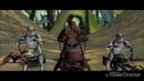 Star Wars Order 66 deleted scene revenge of the sith