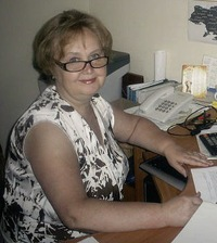 Светлана Гелемеева, 16 ноября 1953, Алчевск, id188625841