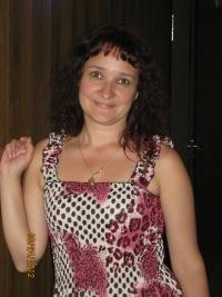 Лилия Матюшкова