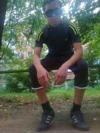 Александр Агаев, 7 сентября 1997, Ижевск, id181846591