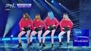 스웩♨ 섹시 칼군무 폭발↗ 러시아 대표팀 ′위아래′♪ 스테이지 K(STAGE K) 5회