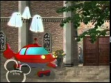 A Little Einsteins - Halloween Episode