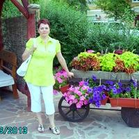 Певнева Галина