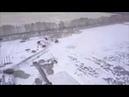 Строительство поселения для китайцев возле Омска
