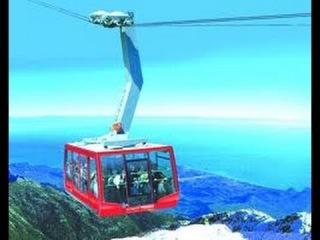 Гора Тахталы-(2365м) Экскурсии в Турции (Анталия, Кемер)