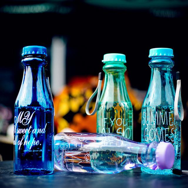 Бутылка 650 мл 294