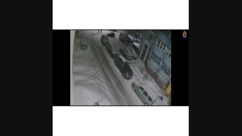 В центре Рязани избили женщину и отобрали 36 тысяч рублей и сотовый телефон. Об этом сообщил сайт УМВД России по Рязанской облас