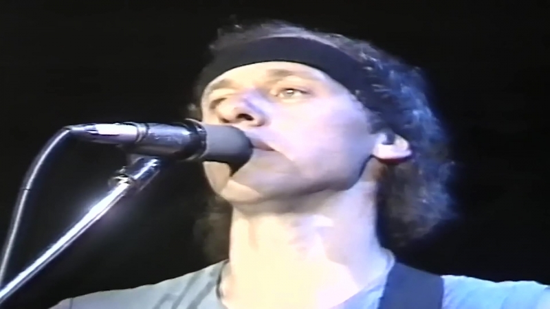 Dire Straits - The Man's Too Strong (Live In Wembley, London 1985)
