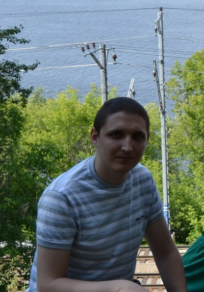 Алексей Луговой, 16 июня 1990, Пермь, id42148552