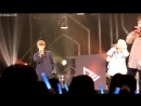 FANCAM   11.08.18   A.C.E (Playing With Fire) @ A.C.E LAND in JAPAN, Zepp Namba Osaka 1