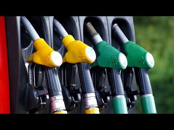Почём бензин В Югре прошли рейды по автозаправочным станциям