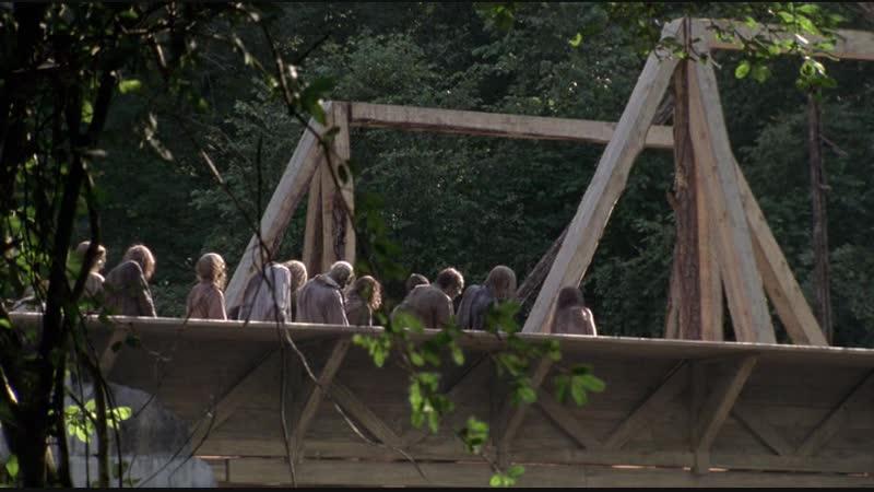 Ходячие мертвецы (9 сезон - 05 серия из 16) - The Walking Dead
