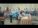Фестиваль танцующих пенсионеров 05 04 2018г