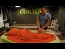 Как делать массаж ног _ How to do a foot massage