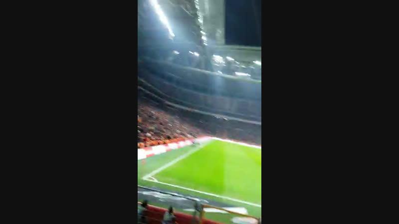 Турк телеком стадион ...)
