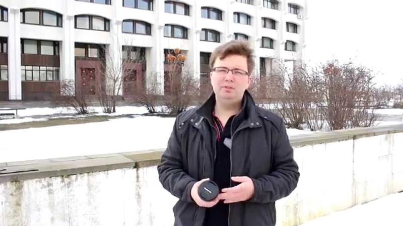 Обзор Tokina 11-16mm f/2.8 (Tokina 116)
