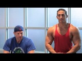 East Coast Mecca Video Series Sadik Hadzovic -- Road To The Olympia Video 2