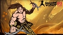 Shadow Fight 2 SPECIAL EDITION (БОЙ С ТЕНЬЮ 2) - ЖНЕЦ ТЕЛОХРАНИТЕЛЬ МЯСНИКА