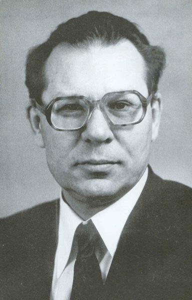 Валерий Алексеевич Легасов