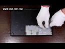 MacBook A1181 (A1185) замена адаптера вайфай от how-