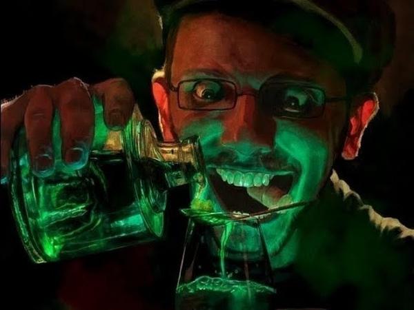 Эрнест Гофман- Эликсиры Сатаны 3/3 (Аудиокнига) Классики Ужасов