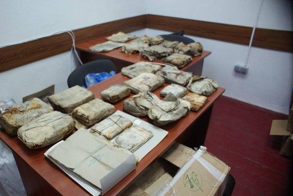 65 років під землею: історики відновлюють архів безпеки ОУН