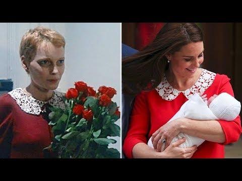¿La Princesa de Cambridge Acaba de Dar a Luz al Anticristo? » Freewka.com - Смотреть онлайн в хорощем качестве
