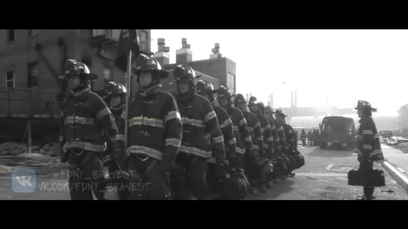 FDNY - SAME OLD PAGE - FDNY
